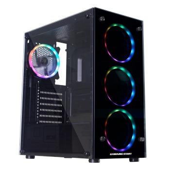 Case Start Gaming - G10